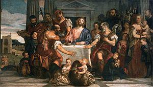 Dipinti di Paolo Veronese - Wikiwand