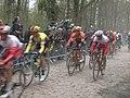 Paris-Roubaix 2019 Bois Wallers-Arenberg 7.jpg