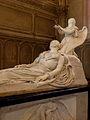 Paris (75017) Notre-Dame-de-Compassion Chapelle royale Saint-Ferdinand Cénotaphe 03.JPG
