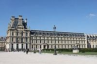 Paris - Pavillon de Marsan.jpg