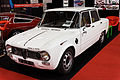 Paris - Retromobile 2013 - Alfa Romeo - Giulia TI Super - 103.jpg