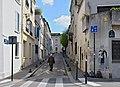 Paris Passage Sigaud depuis la R Barrault 2014.jpg