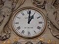 Paris Sénat Facade Horloge.JPG