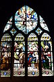 Paris Saint-Séverin Stained glass window504.JPG