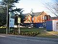 Park Prewett Hospital (former) - geograph.org.uk - 1706297.jpg