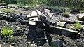Park Quay, ship graveyard wrecks, River Clyde, Erskine - view south.jpg