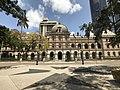 Parliament House Botanic Gardens facade, Brisbane 02.jpg