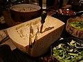 Parmigiano-Reggiano from Osteria Ristorante Italiano.jpg