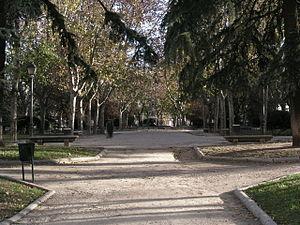 Parque Eva Peron view01