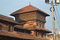 Part of museum at basantapur durbar square.jpg