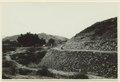 Parti av Cuicuilco-pyramiden - SMVK - 0307.b.0025.tif