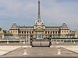 Paryż szkoła wojskowa.JPG