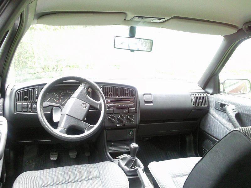 Volkswagen-Passat wagon: history, model description