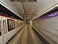 Passeig de Gràcia Line2.jpg