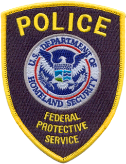 Federal Protective Service (United States) federal law enforcement agency of the United States