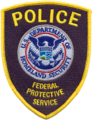 Patch of the Federal Protective Service.png