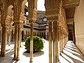 Patio de los Leones, Alhambra.jpg