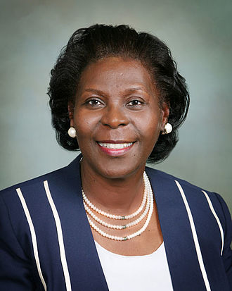 Patricia Timmons-Goodson - Official Photo from United States Civil Rights Commission