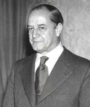 Patricio Carvajal - Image: Patricio Carvajal