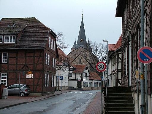 Pattensen Dammstrasse