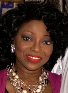 Patti Boulaye Wikipedia