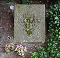 Paul Fechter, Friedhof Lichtenrade - Mutter Erde fec.JPG