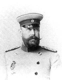 Duke Paul Frederick of Mecklenburg