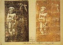 Remarkable, rather loss of virginity by paul gauguin tell