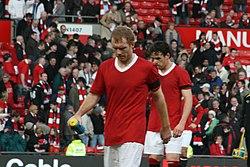 5568907cda1 Paul Scholes and Owen Hargreaves in 2008
