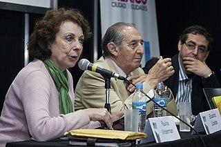 Paulina Vinderman Argentine poet and translator