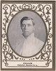 Peaches Graham, Boston Doves, baseball card portrait LCCN2007683728.tif