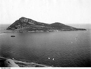 Pearson Island