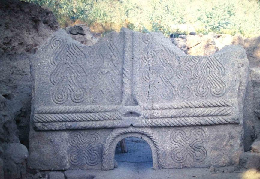 Pedra Formosa Castro das Eiras