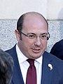 Pedro Antonio Sánchez en la Conferencia de Presidentes, 17 de enero de 2017.jpg