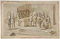 Penitent Woman Anointing the Feet of Christ at the Table of Simon the Pharisee (Luke 7-36-50) MET DP811277.jpg