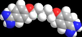 Pentamidine 3D.png