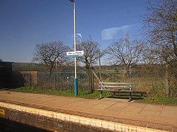 Penyffordd railway station (2).JPG