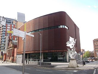 People's History Museum - The People's History Museum