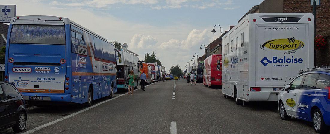 Perwez - Tour de Wallonie, étape 2, 27 juillet 2014, arrivée (B14).JPG