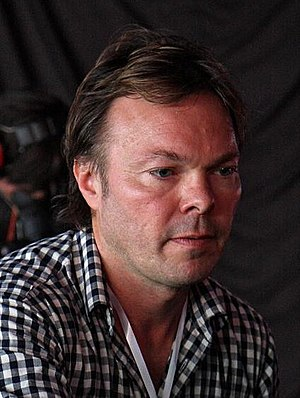 Pete Tong - Pete Tong Glastonbury in 2009