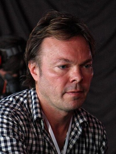 Picture of a band or musician: Pete Tong