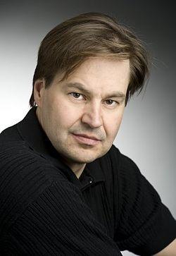 Peter Mattei Wikipedia