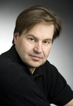 Peter Mattei - Peter Mattei, 2012. Photo: Håkan Flank.