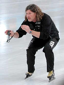 Peter Mueller 2009 Photo:Bjarte Hetland