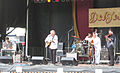 Peter Rowan Free Mexican Airforce DelFest 2009.jpg