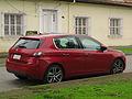 Peugeot 308 1.6 e-HDi Premier 2014 (14444528887).jpg