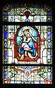 Pfarrkirche Röschitz Glasfenster Kapelle.jpg