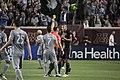 Philadelphia Union - Minnesota UNITED - MLS - Soccer (36328466104).jpg