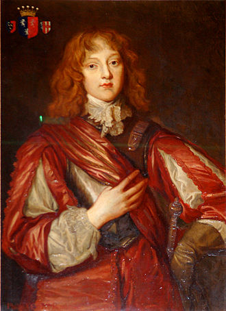 Philip Herbert, 5th Earl of Pembroke - Philip Herbert, 5th Earl of Pembroke