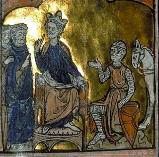 Odo Arpin of Bourges Medieval viscount, crusader and monk